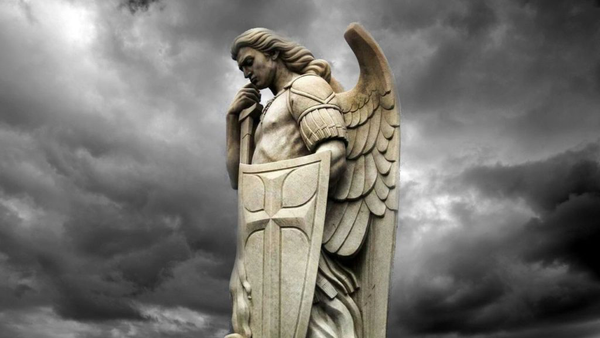 What does Saint Michael protect you from - Gthic.com - Blog