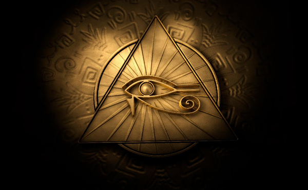 What is the meaning of the Eye of Horus - Gthic.com - Blog