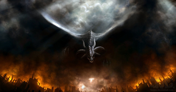 What is the spiritual meaning of the Dragon - Ghtic.com - Blog