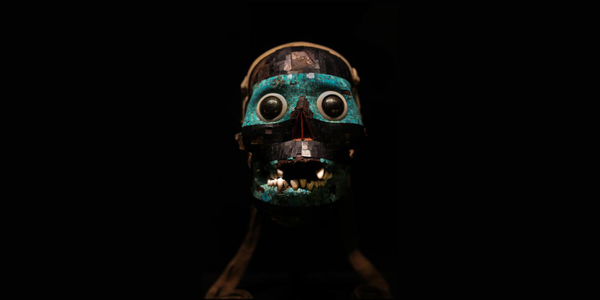 What kind of jewelry did the Aztecs wear - Gthic.com - Blog