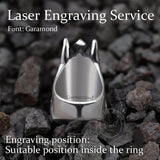 Anubis Stainless Steel Egyptian Mythology Ring