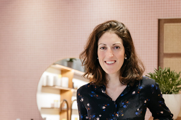 NUORI DESTINATIONS: SARAH CLOZEL, FOUNDER OF ARCHIPEL