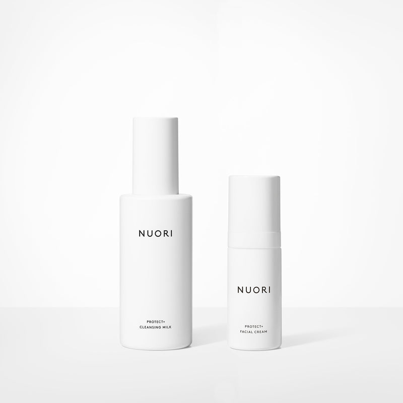 PROTECT+ DUO Set Nuori 5.1 fl oz + 1.0 fl oz