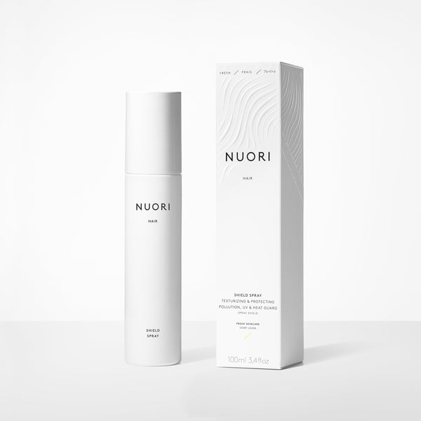 SHIELD SPRAY hair NUORI