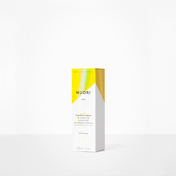 SUN REPAIR SERUM Skincare Nuori