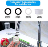 360° Faucet Head Booster - parties4ever