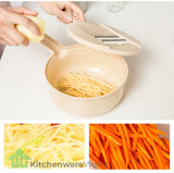 9-in-1 Multi Function Kitchen Tool - parties4ever
