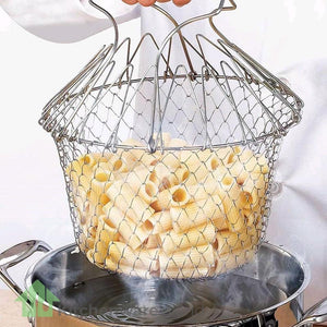 Multifunction Strainer Basket