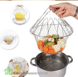 Multifunction Strainer Basket - parties4ever