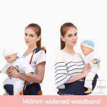 Load image into Gallery viewer, baby carrier size