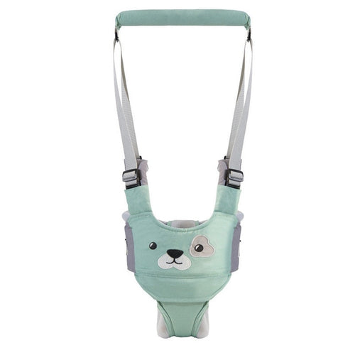 2019 Baby Walker Assistant Safety Harness (Green)