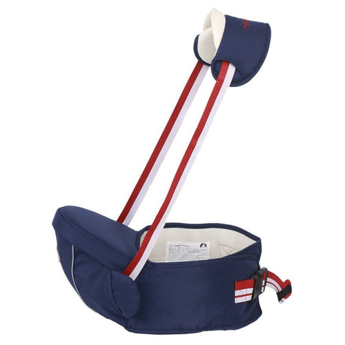 baby carrier navy dark blue