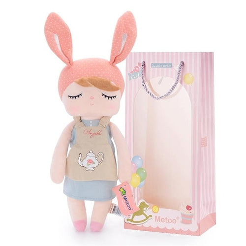 Plush Toy Angela Doll (Water Pot)