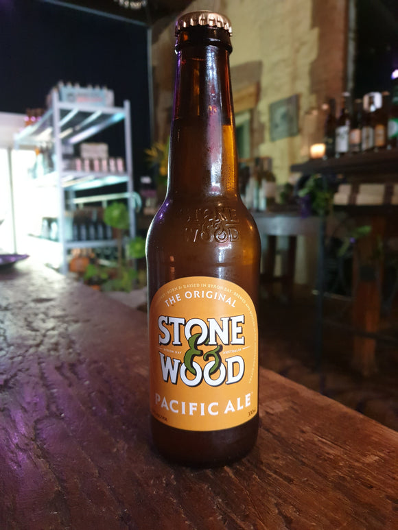 Stone & Wood Pacific Stub 330ml 4.4%