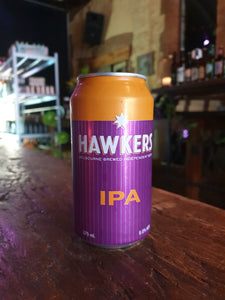 Hawkers IPA Can 375ml 6% (pack x4)