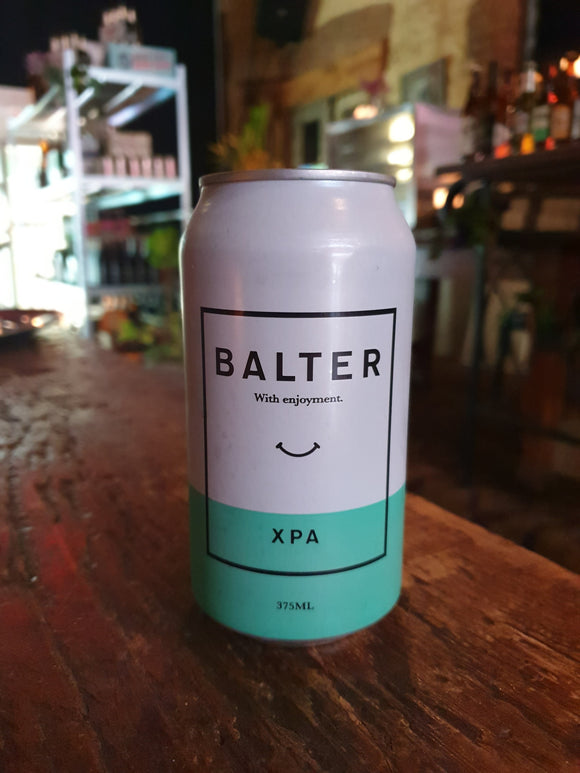 Balter XPA Can 375ml 5%