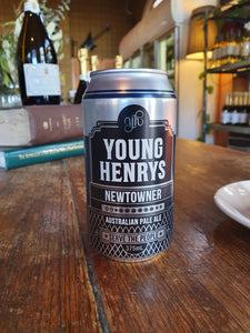 Young Henry's Newtowner Pale Ale Can 375ml 4.8%