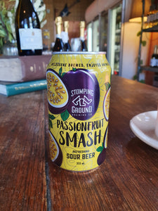 Stomping Ground Passionfruit Smash Can 355ml 4.2%