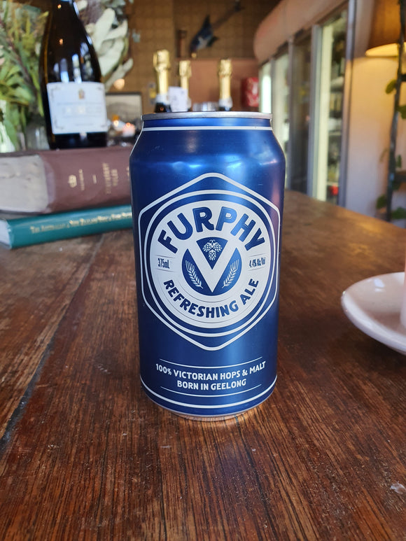 Furphy Refreshing Ale 375ml 4.4%