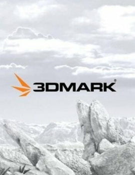 3DMark Steam CD Key