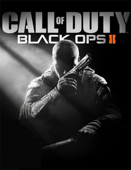 Call of Duty: Black Ops II Steam CD Key