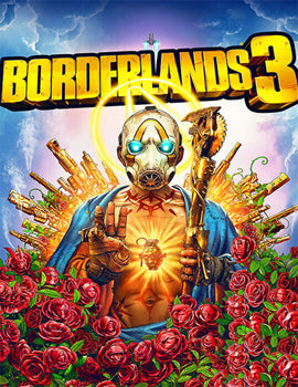 Borderlands 3 EU Steam CD Key