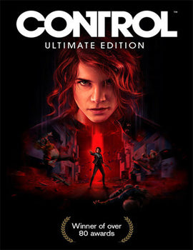 Control Ultimate Edition Steam CD Key