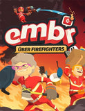 Embr Steam CD Key