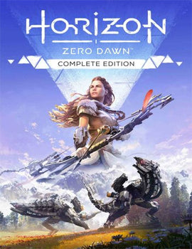 Horizon Zero Dawn Complete Edition Steam CD Key