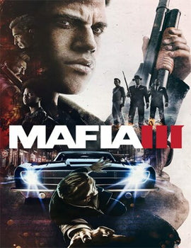 Mafia III EU Steam CD Key