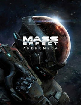 Mass Effect Andromeda PL Language Only Origin CD Key