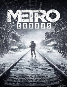 Metro Exodus Steam CD Key