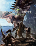 Monster Hunter: World Steam CD Key