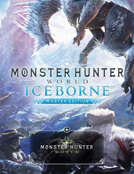 Monster Hunter World: Iceborne Master Edition Steam CD Key