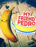 My Friend Pedro Steam CD Key
