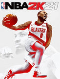 NBA 2K21 EU Steam CD Key