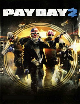 PAYDAY 2 Steam CD Key