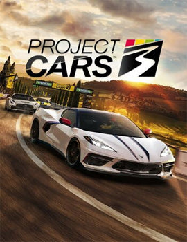 Project CARS 3 Steam CD Key