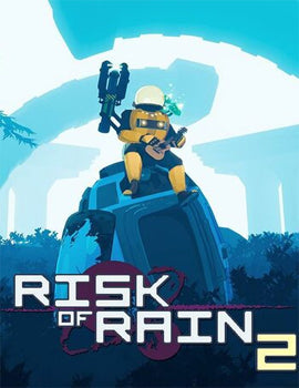 Risk of Rain 2 Steam CD Key