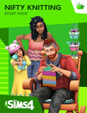 The Sims 4 - Nifty Knitting Stuff Pack DLC Origin CD Key