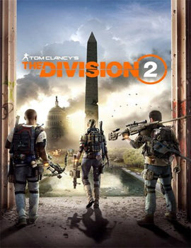 Tom Clancy's The Division 2 EU Uplay CD Key
