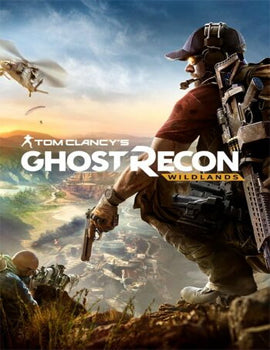 Tom Clancy's Ghost Recon Wildlands EU Uplay CD Key