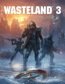 Wasteland 3 Steam CD Key