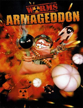 Worms Armageddon Steam CD Key