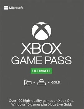 Xbox Game Pass Ultimate - 14 days XBOX One / Windows 10 CD Key