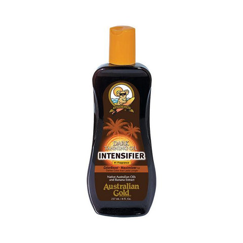 Sonnenöl Intensifier Australian Gold (237 ml)