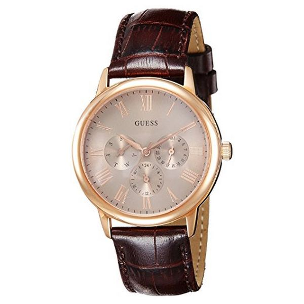 Herrenuhr Guess W0496G1 W0496G1 (39 mm)