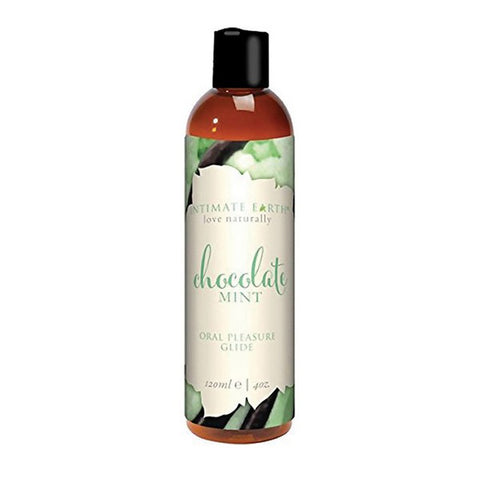 Massage Lotion (120 ml) Intimate Earth 6707