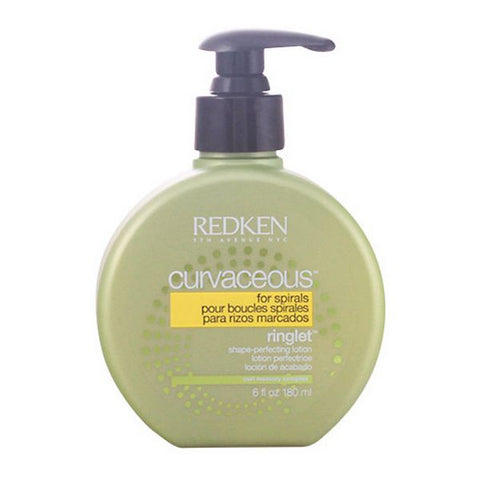 Fluid zur Definition von Locken Curvaceous Redken (180 ml)
