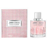 Damenparfum Illicit Flower Jimmy Choo EDT